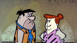 The Flintstones: Trouble-In-Law