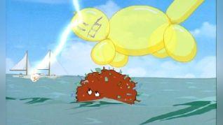 Aqua Teen Hunger Force: Balloonenstein