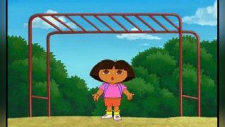 Dora the Explorer: To the Monkey Bars