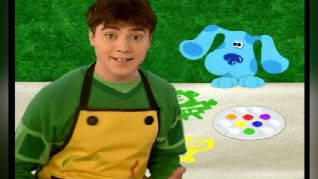 Blue's Clues: Numbers Everywhere