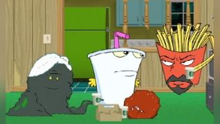 Aqua Teen Hunger Force: Ol' Drippy