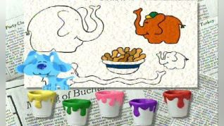 Blue's Clues: Snack Time