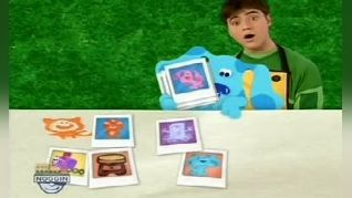 Blue's Clues: Colors Everywhere!