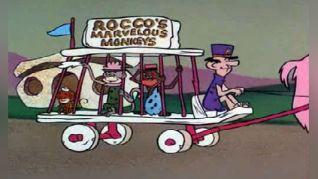 The Flintstones: Fred's Monkeyshines