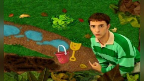 Blue's Clues : What's That Sound?