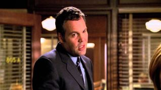 Law & Order: Criminal Intent: Undaunted Mettle