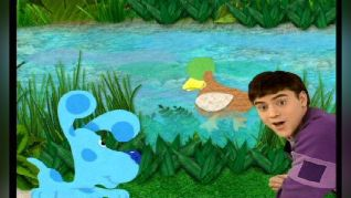 Blue's Clues: Look Carefully