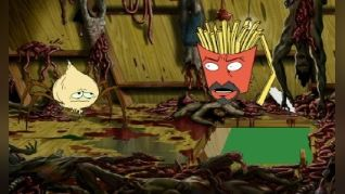 Aqua Teen Hunger Force: The Shaving