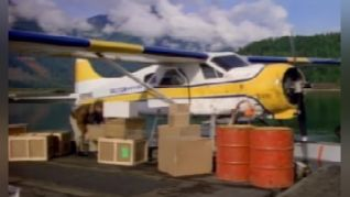 MacGyver: On a Wing and a Prayer