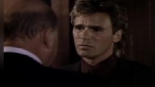 MacGyver: Fire and Ice