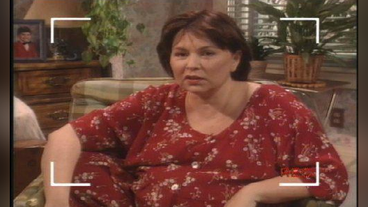Roseanne: Direct to Video
