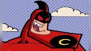 The Fairly OddParents: The Big Superhero Wish