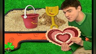 Blue's Clues: Love Day