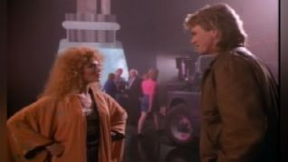 MacGyver: Two Times Trouble