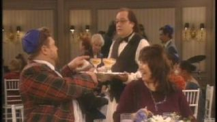 Roseanne: The Last Date