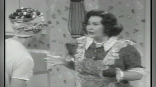 Roseanne: The Fifties Show