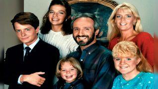 Family Ties [TV Series]