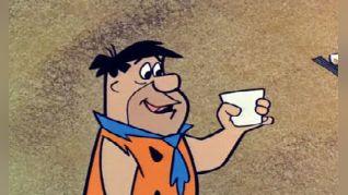 The Flintstones: Invisible Barney