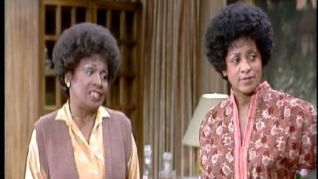 The Jeffersons: Florence Meets Mr. Right