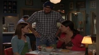 Gilmore Girls: We Got Us a Pippi Virgin!