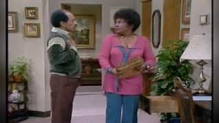 The Jeffersons: Louise vs. Florence
