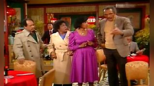 The Jeffersons: A Date with Danger