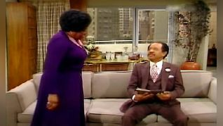 The Jeffersons: Poetic Justice