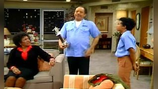 The Jeffersons: Father's Day