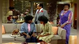 The Jeffersons: A New Girl in Town