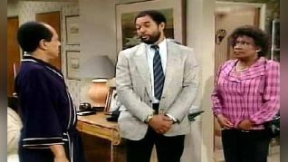 The Jeffersons: The Unnatural