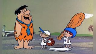 The Flintstones: Take Me Out to the Ball Game