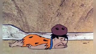 The Flintstones: Bowling Ballet
