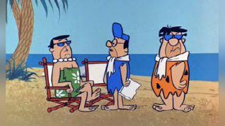 The Flintstones: Hawaiian Escapade