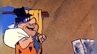 The Flintstones: The Kissing Burglar
