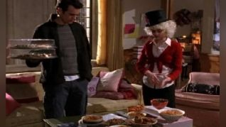 Gilmore Girls: Jews and Chinese Food