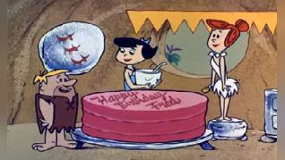 The Flintstones: The Birthday Party