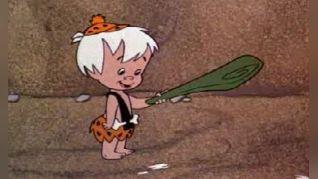 The Flintstones: Little Bamm-Bamm