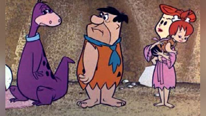 The Flintstones: Dino Disappears