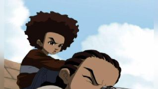 The Boondocks: The Garden Party
