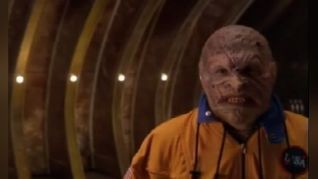 Farscape: Throne for a Loss