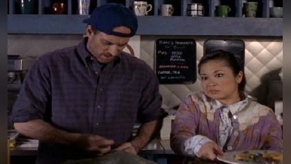 Gilmore Girls: I'm OK, You're OK