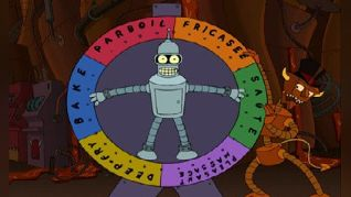Futurama: Hell Is Other Robots