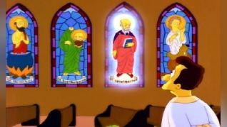 The Simpsons: In Marge We Trust