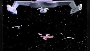 Star Trek: The Enterprise Incident