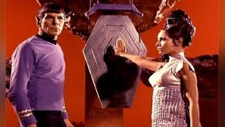 Star Trek: Amok Time