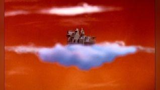 Star Trek: The Cloud Minders