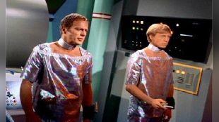 Star Trek: Wink of an Eye