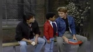 Diff'rent Strokes: Crime Story, Part 2