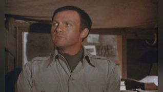 M*A*S*H: Are You Now, Margaret?