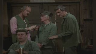 M*A*S*H: The Red/White Blues